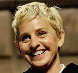 Ellen_DeGeneres- Wikimedia commons
