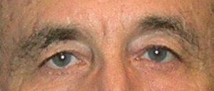 BernardMadoff eyes