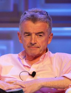 Michael O Leary_2015_(cropped)